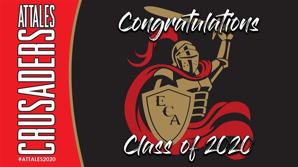 Class of 2020 8th Grade Promotion Ceremony Info