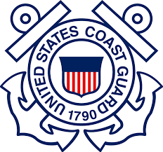 US Coast Guard Landing at Absecon Schools