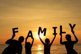 Image of the word Family